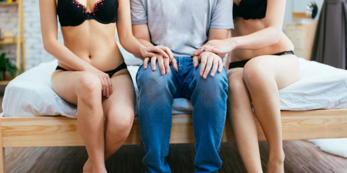 Cuckquean: Learn About the Cuckolding Fetish for Women